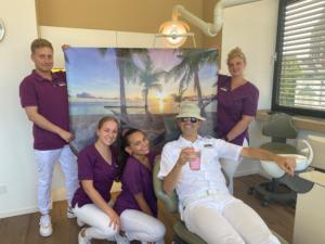 Zahnarzt Mönchengladbach | Dr. Hüren